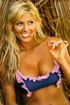 Hot Blonde Torrie Wilson