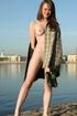Helena's public nudity