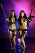 Leeanna & Monika