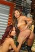 Valerie Rios & Melanie Rios : Latinas